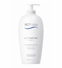 Biotherm Lait Corporel Anti-Drying Body Milk 400ml