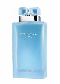 D&G Light Blue Eau Intense Kvinna 25 ml