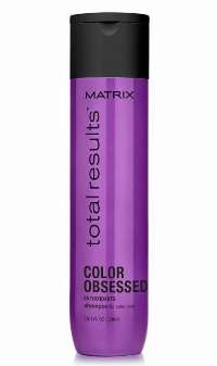 Matrix Color Obsessed Kvinna Professionell Schampo 300 ml