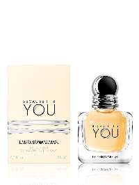 Armani Because It's You Eau de Parfum Spray 30ml