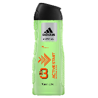 Adidas Shower 3in1 400ml Active Start