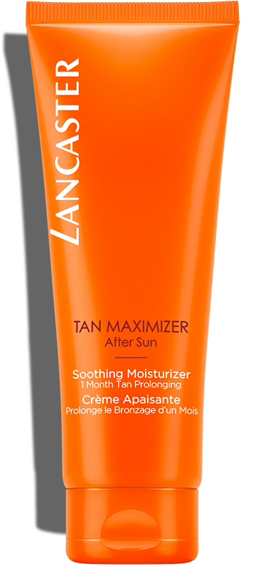 Lancaster Tan Maximizer Moisturizer Rep. After Sun 125ml