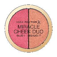 Max Factor Miracle Cheek Duo #030 Dusky Pink & Copper 11ml
