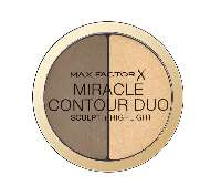 Max Factor Miracle Contour Duo Light/Medium 11 Gr