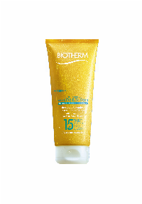 Biotherm Fluide Solaire SPF15 Sonnencreme 200ml Face & Body