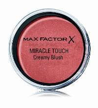 Max Factor Miracle Touch Creamy Blush 09 Soft Murano 12ml