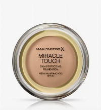 Max Factor Miracle Touch 60 Sand