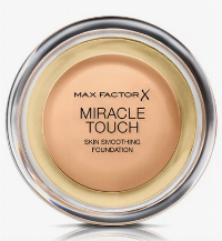 Max Factor Miracle Touch Kanna Puder