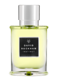 David Beckham Instinct 30ml Män