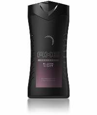 Axe Shower Gel  SALE 250ml Black Night