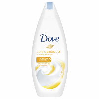 Dove Body Wash - Caring Protection 500ml