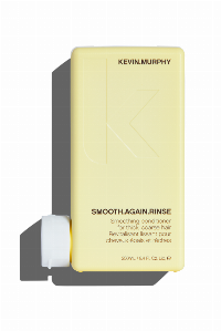 Kevin.Murphy SMOOTH.AGAIN.RINSE Unisex 250 ml Icke-professionellt balsam